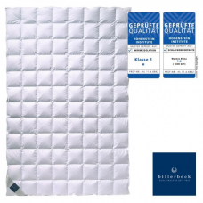 Duvet Billerbeck Nena Superlight