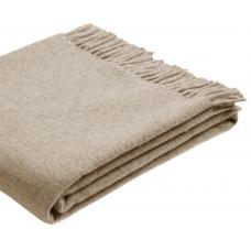 Beige Wool