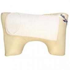 Подушка ортопедическая Лана + наволочка