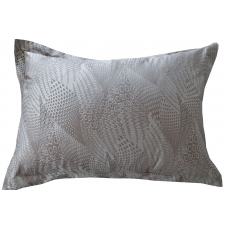 Pillowcase JURA Jacquard