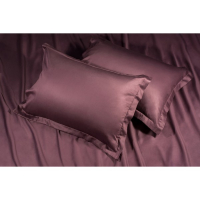 Pillowcase bordeaux