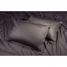 Pillowcase gray